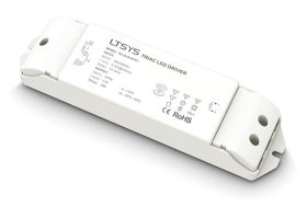 36W 24VDC CV Triac LED Driver