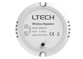 EBOX-AP Wireless Repeater