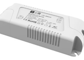 DCE-36-280-H2R LED Intelligent Driver