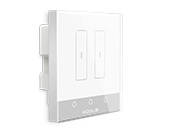 TK-RF02-A Smart Wall Switch(L/N)